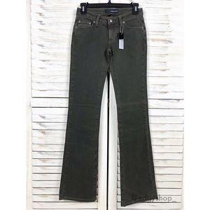 [LF] FURST of a Kind Premium Boot Cut Jeans